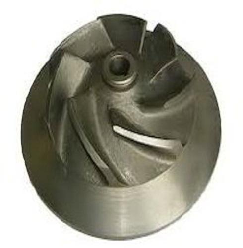 Impeller Machine Works